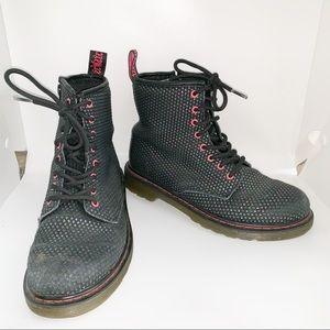 Dr. Martens Girls Delaney Boot Size 3
